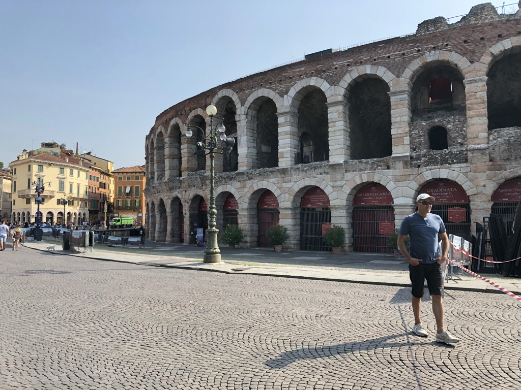 Veronan Amfi- teatteri