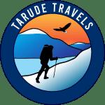 Tarude Travels logo